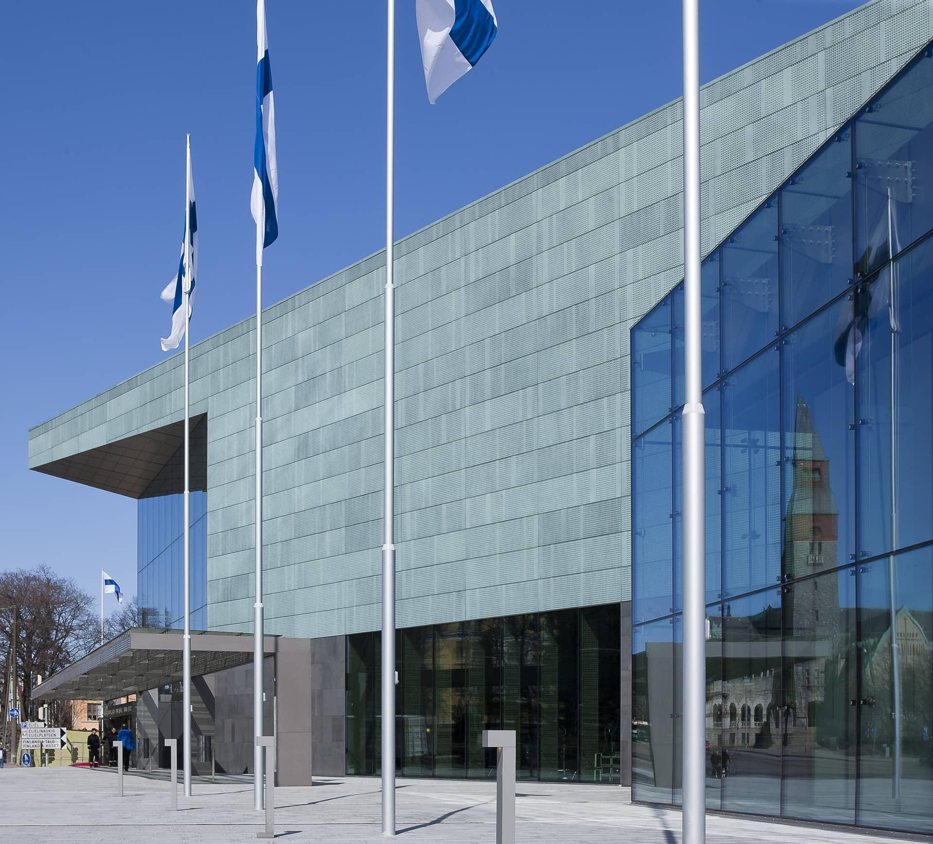 Musiikkitalo Helsinki