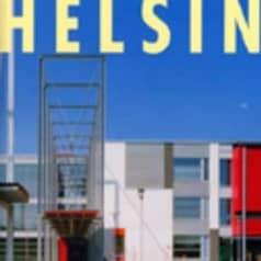 Jussi Tiainen: Helsinki Contemporary Urban Architecture.