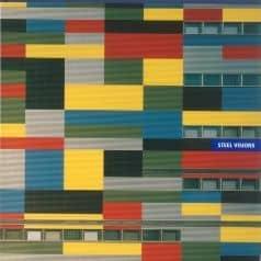Roger Connah, Esa Piironen et al.:  Steel Visions. Millenium Steel Architecture in Finland.