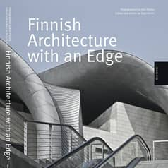 Kari Palsila, Tarja Nurmi: Finnish architecture with an edge