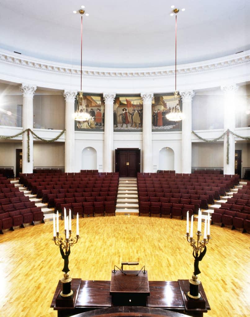 Helsingin Yliopiston Juhlasali