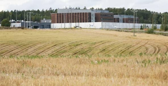 Lounais-Suomen Vankila