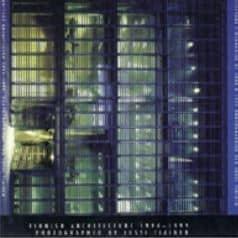 Jussi Tiainen:  <br />Finnish Architecture 1994-1999