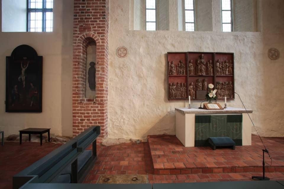 Mynämäen kirkko