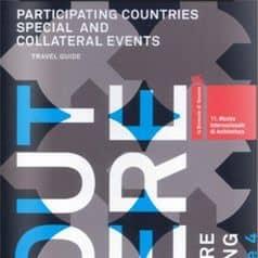 La Biennale di Venezia / 11. Mostra Internazionale di Architettura:  Out There. Architecture Beyond Building. Volume 4. Participating Countries.