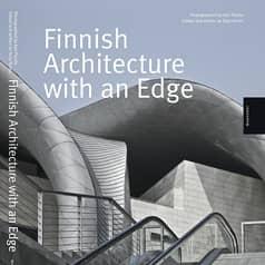 Kari Palsila, Tarja Nurmi: Finnish architecture with an edge