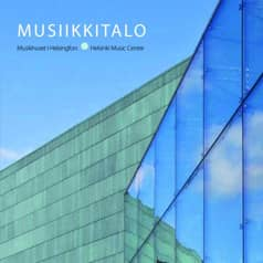 Paula Holmila, Arno de la Chapelle: Musiikkitalo, 2011